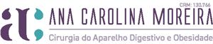 Dra. Ana Carolina Moreira Logo